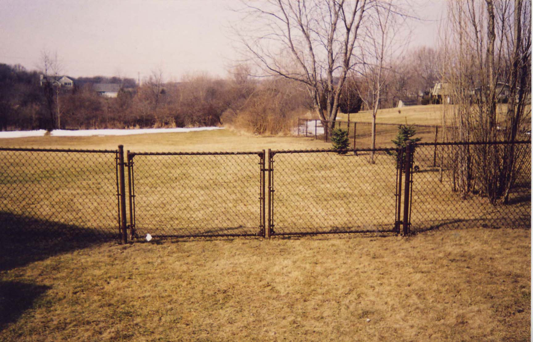 Chicago And Northern Illinois Chain Link Fence Sales, Service and