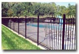 Ornamental - Aluminum Fencing