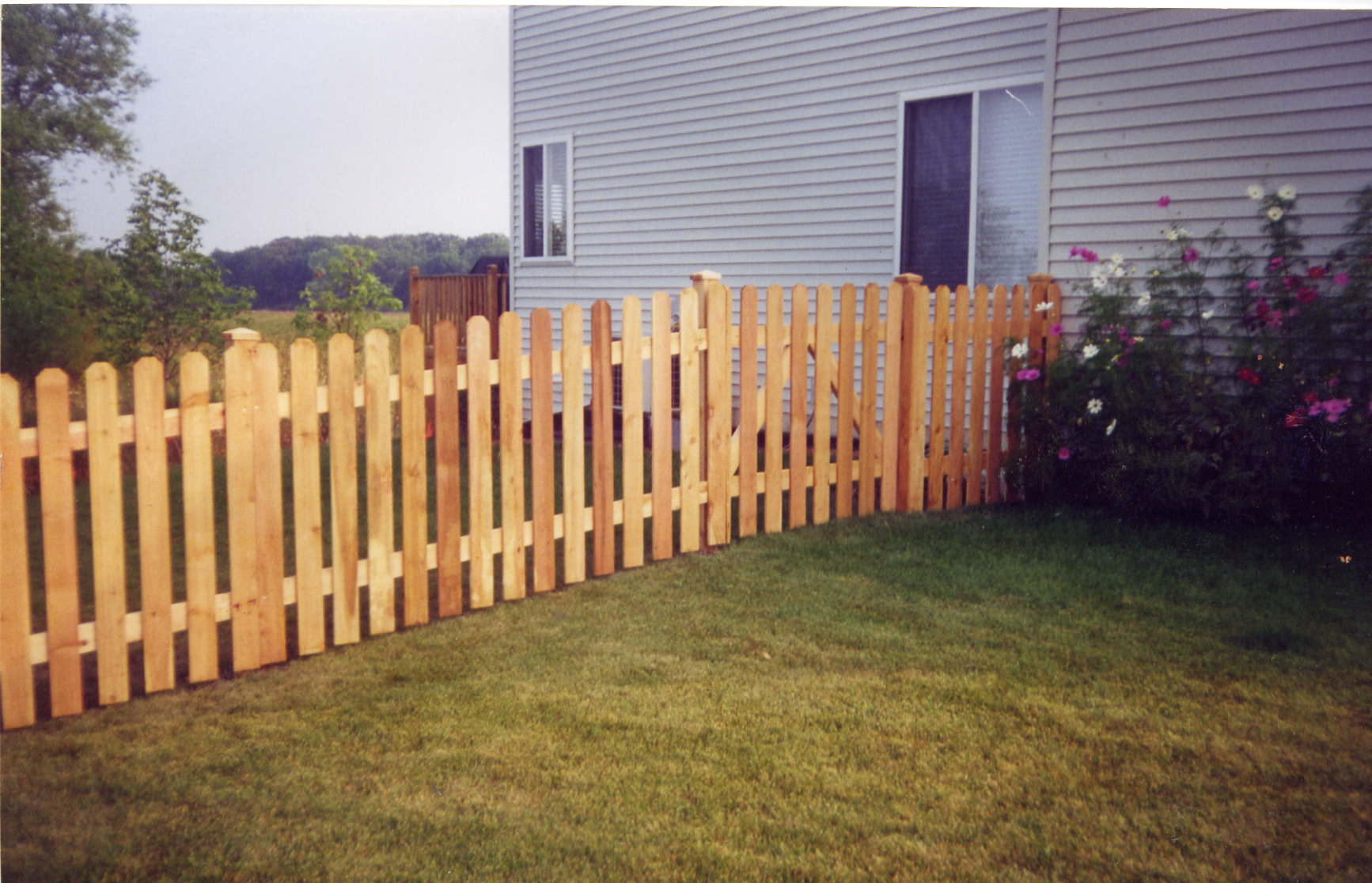 MASTERBILT Fence and Supplies, Inc  Phone: (847) 336-8335